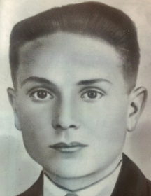 Наумкин Иван Никитович