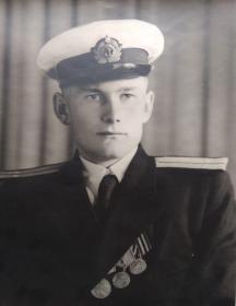 Овчинников Иван Алексеевич