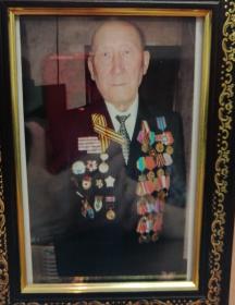 Оразбаев Сейтжан