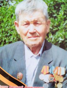 Чупин Василий Алексеевич