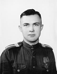 Назаров Иван Павлович