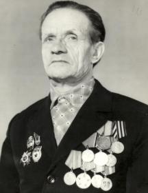Нагибин Федор Дмитриевич