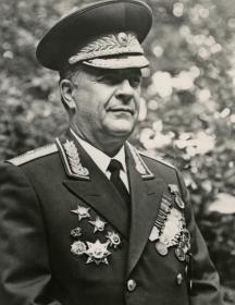 Лавровский Борис Михайлович