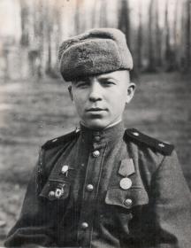 Цветков Николай Борисович