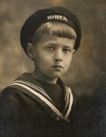 Шапошников Александр Евгеньевич