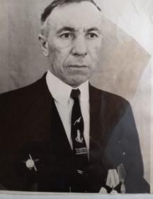 Губанов Петр Гигорьевич