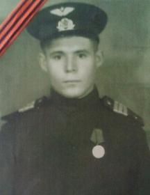 Агибайлов Григорий Стефанович