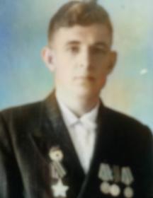 Бывальцев Константин Викторович