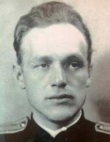 Стариков Валерий Георгиевич