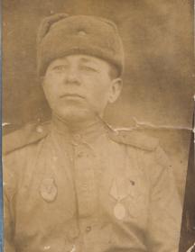Ларин Григорий Яковлевич