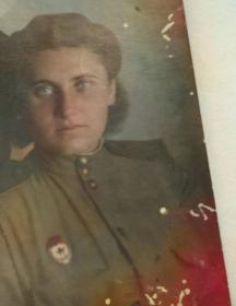 Екасева Валентина Петровна