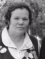 Рычик Лидия Ивановна