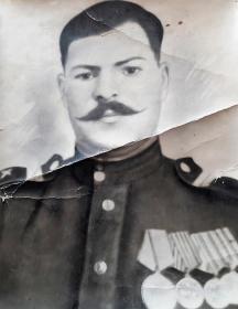 Хальзев Николай Павлович