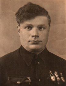Чубаров Григорий Кириллович