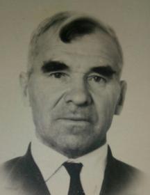 Залихин Семен Дмитриевич