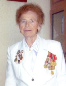 Никулина Софья Ивановна