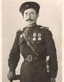 Халфин Минахмет Сидикович