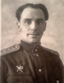 Заболотный Никандр Каллистратович