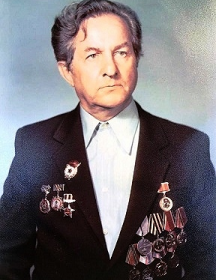 Домнин Евгений Федосеевич