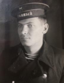 Амельченко Иван Леонтьевич