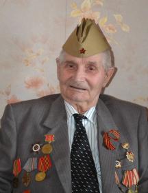 Григорьев Сергей Фёдорович