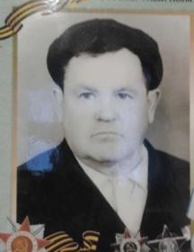 Шрамков Иван Васильевич