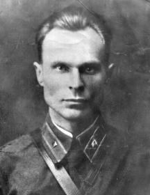 Зотов Борис Евдокимович