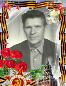 Фоминцев Пётр Евгеньевич