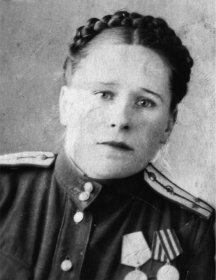 Васильева Инна Ивановна