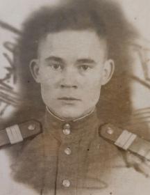 Верёвкин Павел Алексеевич