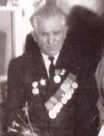 Васильев Лазарь Иванович