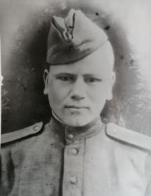 Рудаков Иван Иванович