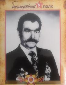Юшков Александр Александрович