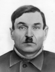 Фролков Иван Дмитриевич
