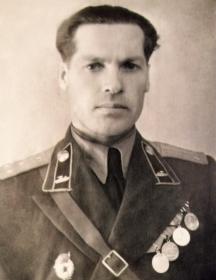 Никитин Алексей Алексеевич