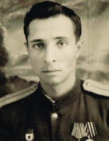 Изместьев Дмитрий Иванович