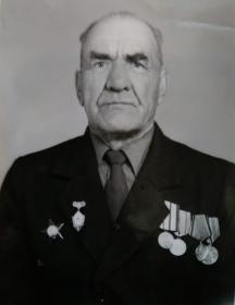 Якунин Алексей Дмитрович