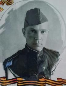 Волков Александр Петрович