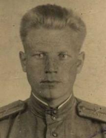 Осипов Дмитрий Николаевич