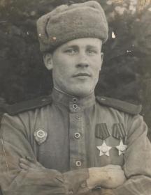 Иванов Сергей Андреевич