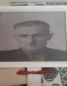 Романец Петр Тимофеевич