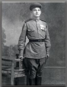 Носенков Евгений Прокофьевич
