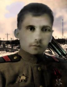 Уразов Иванов Стапанович