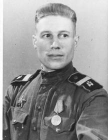 Исаев Сергей Петрович