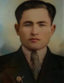 Игнатьев Владимир Игнатьевич