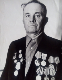 Скориков Михаил Матвеевич