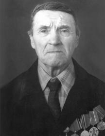 Нефидов Пётр Кирсанович
