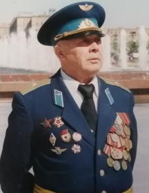 Львов Владимир Иванович