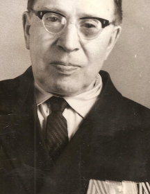 Выселков Василий Акимович