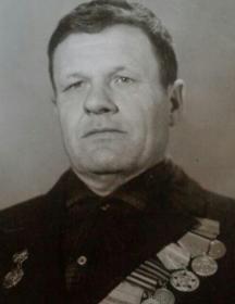 Гора Павел Иванович